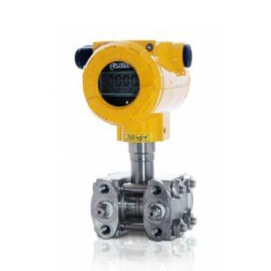 Smart differential pressure transmmitter