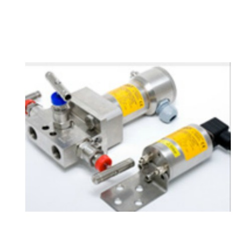 TRANSMITTERS FOR LOW PRESSURE