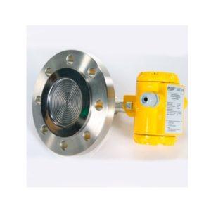 Smart or analog differential pressure transmitter